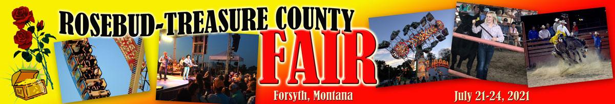 2021 Rosebud-Treasure County Fair